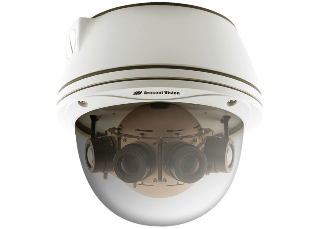 Arecont Vision AV20185CO IP Camera Drivers PC