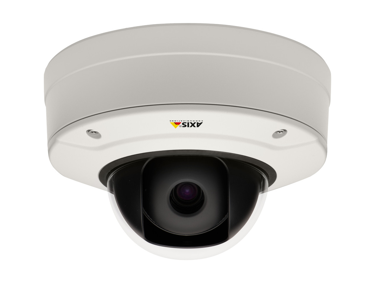 AXIS P3365-VE Network Camera Drivers (2019)