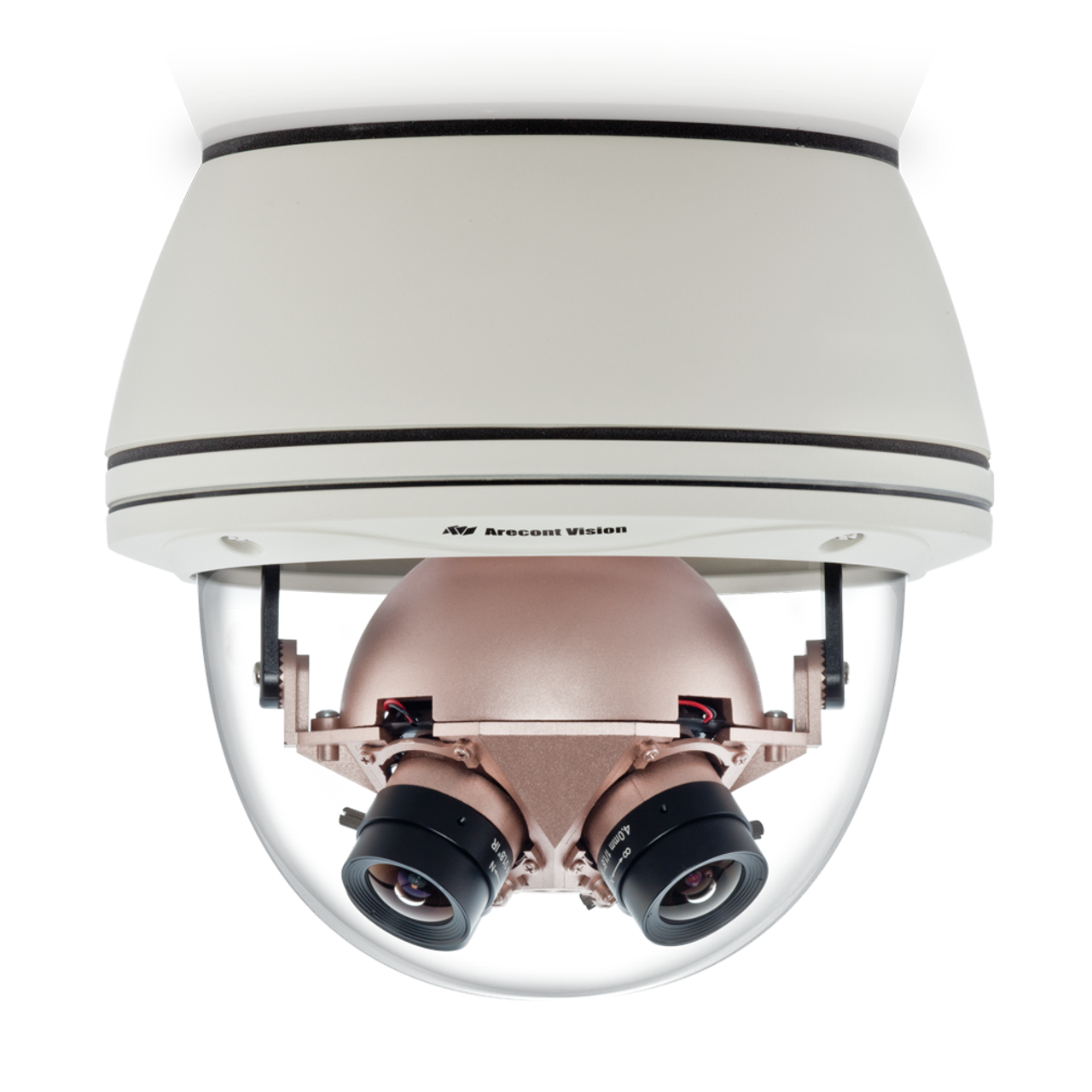 Driver for Arecont Vision AV8185CO IP Camera