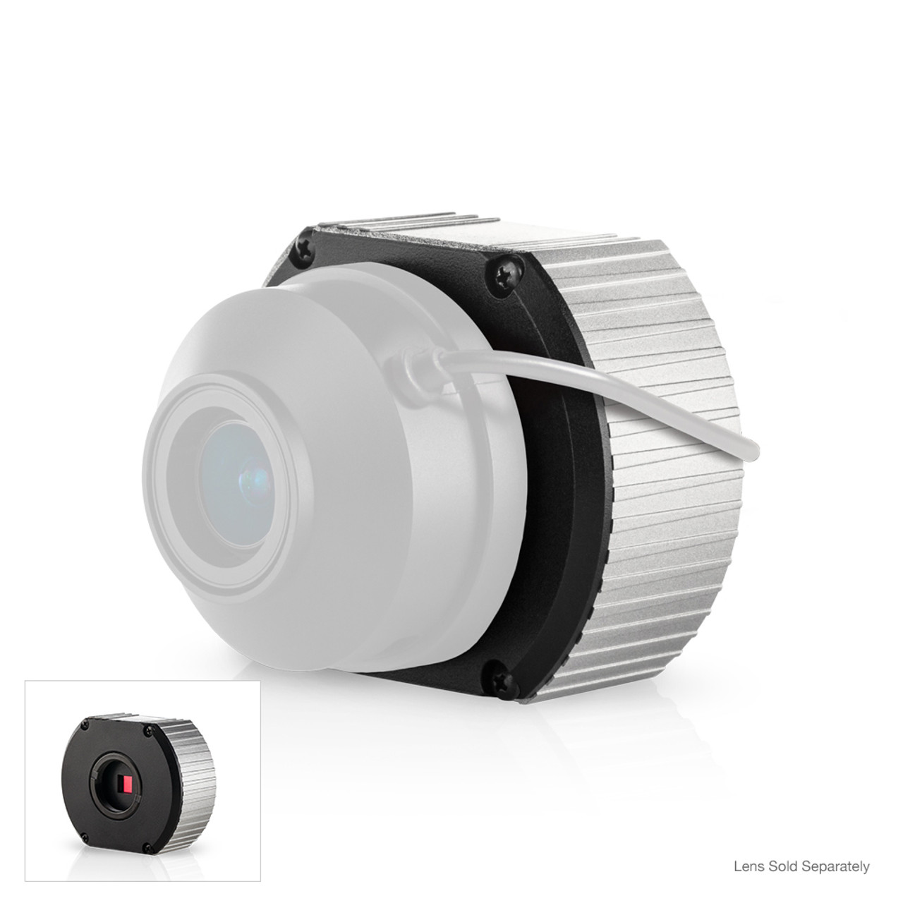DRIVER FOR ARECONT VISION AV3215PM-S IP CAMERA