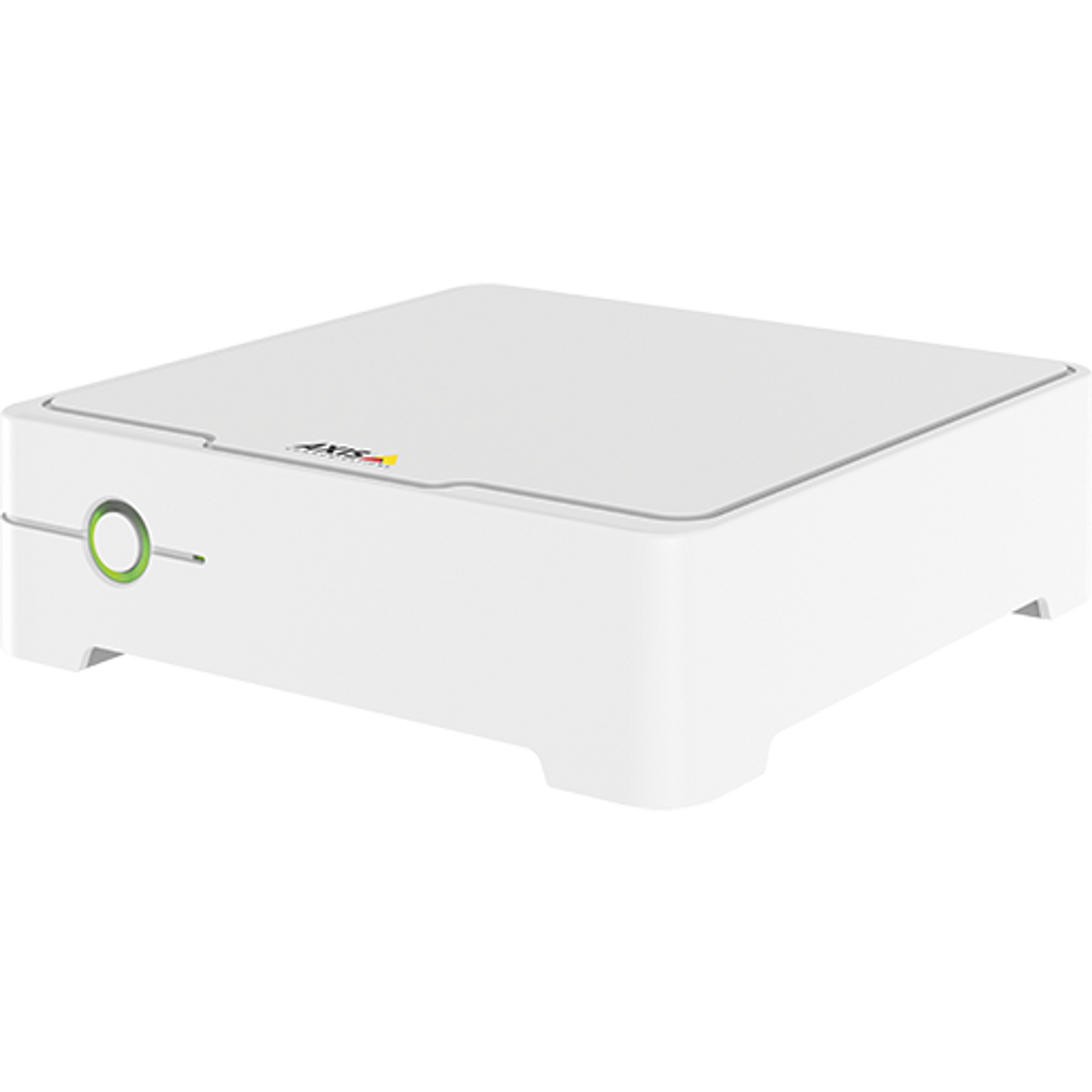 AXIS Companion 8 Channel PoE NVR with 4TB Storage (0893-004)
