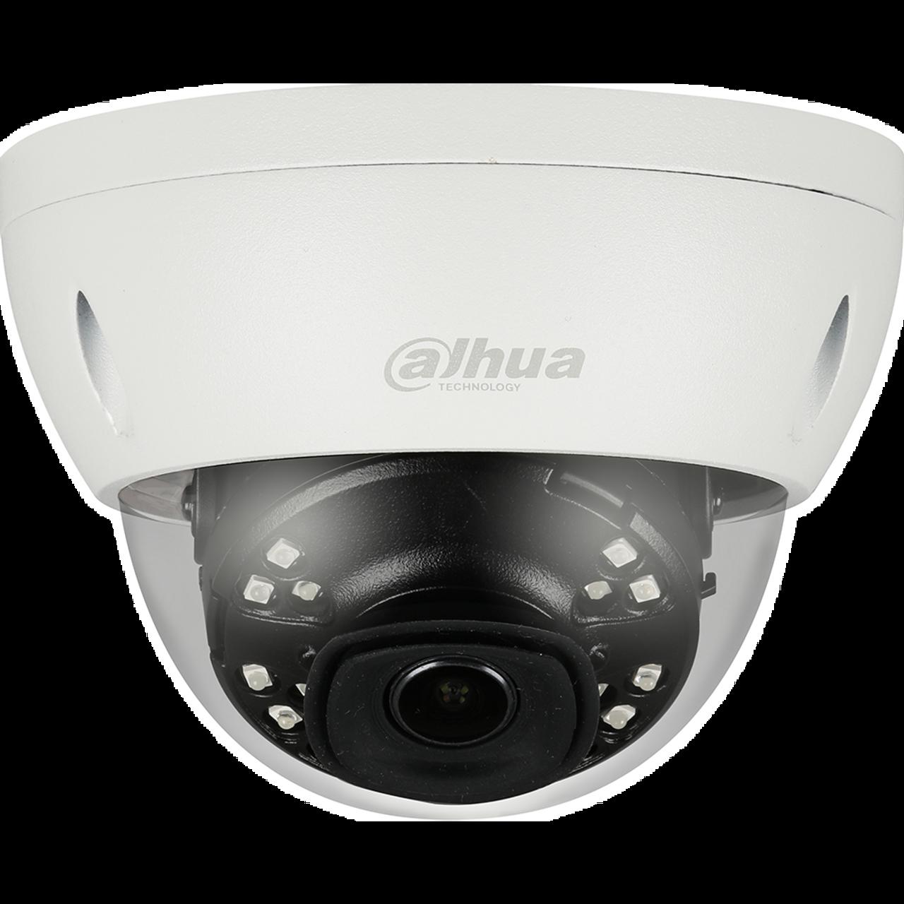 Dahua N84CL52 4K / 8MP 2.8mm ePoE Mini Dome Network Camera   Speco Camera Wiring Diagram      Network Camera Store