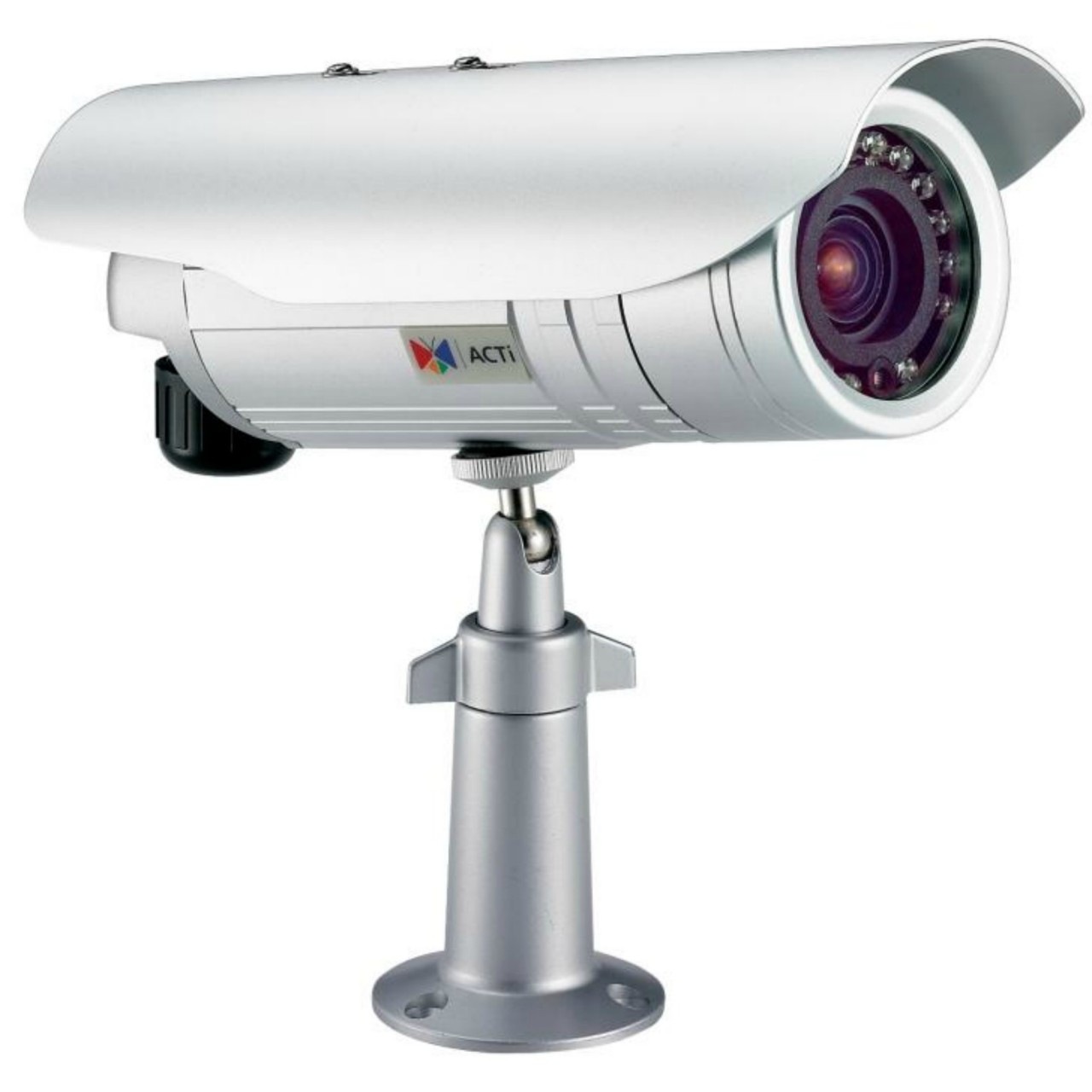 ACTi ACM-1231 Outdoor IR Megapixel PoE IP Camera