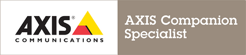 AXIS Camera Companion Management Software - Network Camera Store