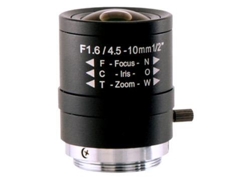 Arecont Vision MPL4-10 Lens for MegaVideo® Series Cameras