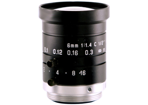 Arecont Vision MPL6.0 Lens for MegaVideo® Series Cameras