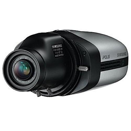 Samsung SNB-3002 Network Camera Drivers Windows