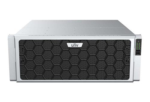 Uniview NVR824-256R - 256 Channel 24 HDDs RAID NVR