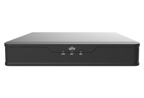 Uniview NVR301-08X 8-ch 1-SATA Ultra 265/H.265/H.264 NVR