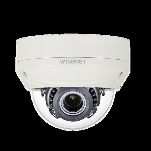 Hanwha SCV-6085R 2MP Analog IR Vandal Dome Camera