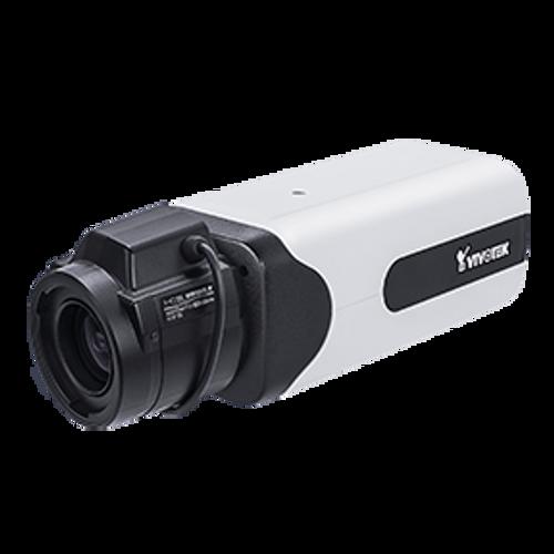 Vivotek IP9165-HT-V2 2MP 60fps 140dB WDR Pro II Indoor Box, 3.9~10mm,IoT Security