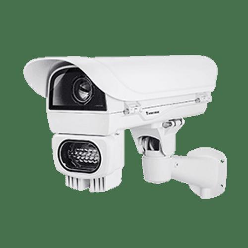 Vivotek IP9165-LPRKIT-S(40mm) License Plate Recognition Solution (60MPH), 40mm (VIV-IP9165-LPRKIT-S(40mm))
