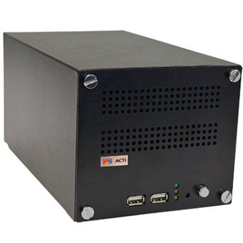 ACTi Standalone Network Video Recorder ENR-1100