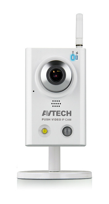 AVTECH AVN80X