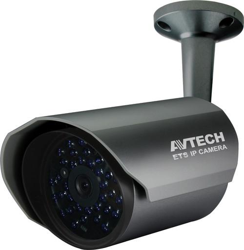 AVTECH AVM357A Fixed Bullet Outdoor Network Camera