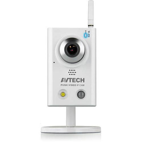 AVTECH AVN813 Fixed Indoor Network Camera