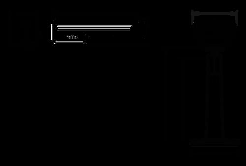 AXIS P1357-E (0530-001) Network Camera