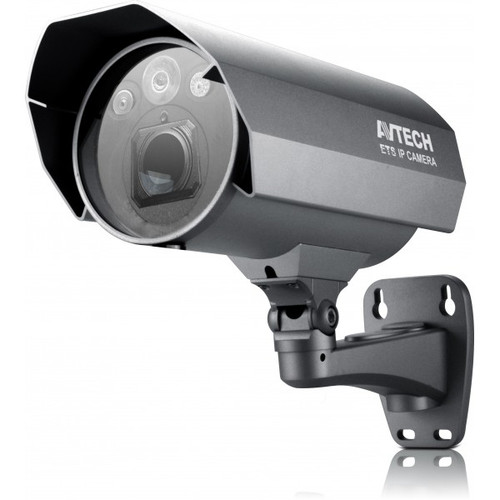 AVTECH AVM561 2MP Varifocal WDR Bullet Network Camera