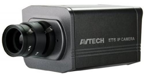 AVTECH AVM400B 2 Megapixel Box IP Camera