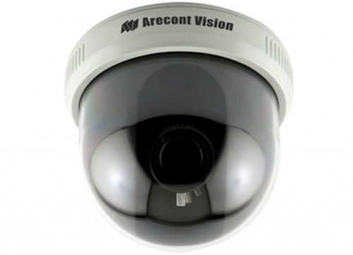 Arecont D4S Indoor Surface Mount Dome