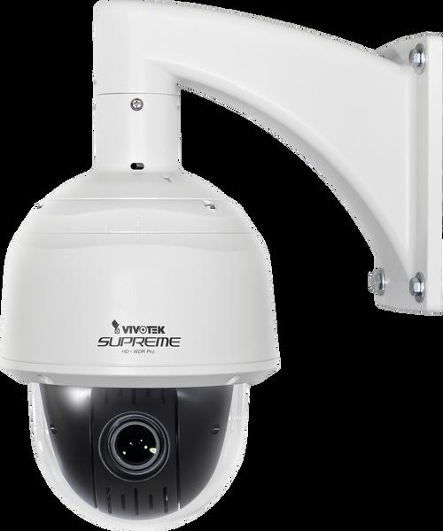 QNAP VS-2204-Pro+ 4 Channel 2 HD Bay Network Video Recorder