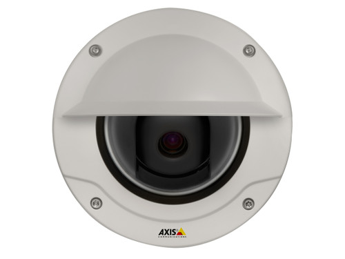 AXIS P3215-VE Network Camera Driver for Windows 10