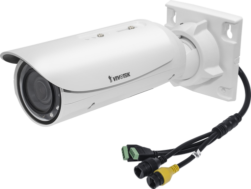 VIVOTEK FD8367-TV Network Camera Mac