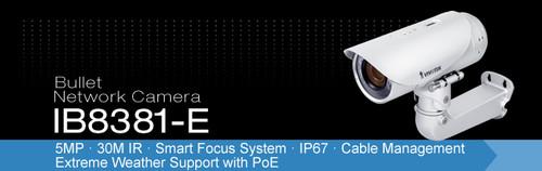 VIVOTEK IB8381-E IP Camera Drivers Windows