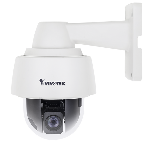 Vivotek VIVOTEK's SD9362-EH Speed Dome Network Camera