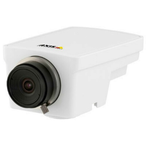 AXIS M1103 (0329-001) Compact Network IP Camera
