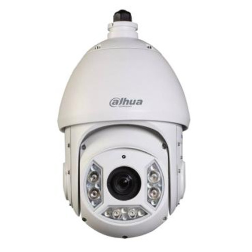 Dahua DH-SD6CA230IN-HC-S2 2MP 30x Starlight HDCVI IR PTZ Dome Camera