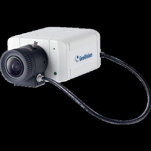 GeoVision GV-BX2700