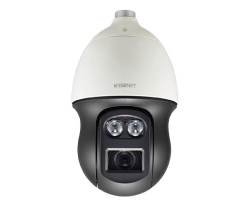 Samsung/Hanwha XNP-6370RH 2MP IR 37x Zoom Network PTZ Camera Main Image