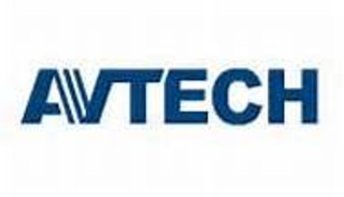 AVTECH 4 Network Dome Camera + 4 Channel NVR Bundle