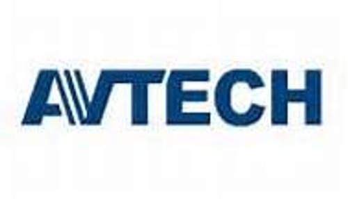 AVTECH 4 Dome Cameras + 8 Channel NVR Bundle