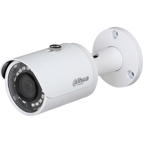 Dahua DH-N51BD23 5MP IR 3.6mm Mini Bullet Network Camera