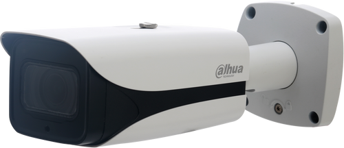 Dahua N64CB33 6MP IR 3.6mm ePoE Mini Bullet Network Camera