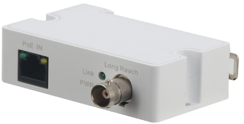 Dahua LR1002-1EC Single-port EoC Receiver