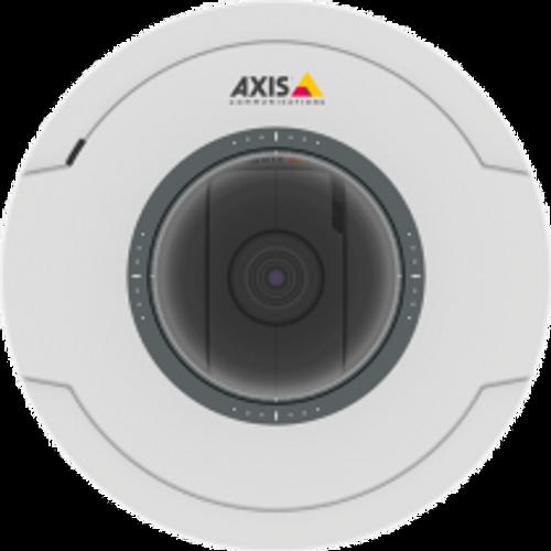 AXIS M5065 (01107-004) 1080P Mini PTZ Dome Network Camera