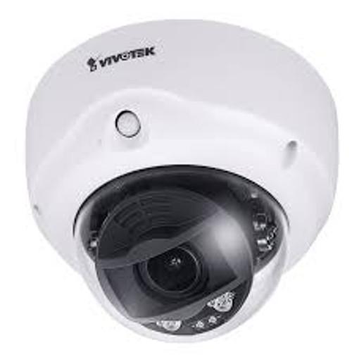Vivotek FD9165-HT Fixed Dome Network Camera