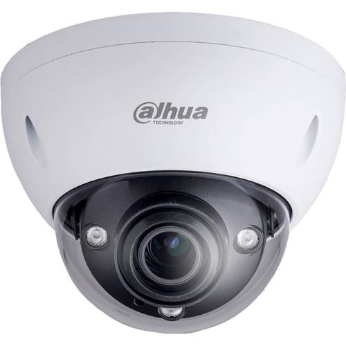 Dahua N65CL5Z 6MP IR Varifocal ePoE Dome Network Camera