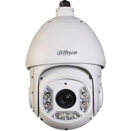Dahua 6C430UNI 4MP IR 30x PTZ Network Camera