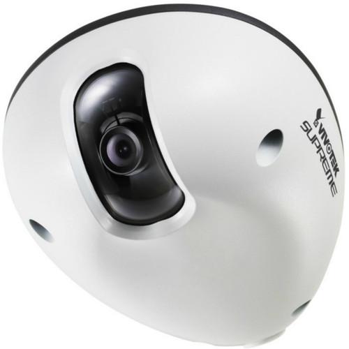 Vivotek MD8563-DEHF2 2MP DC Power Mobile Dome Network Camera
