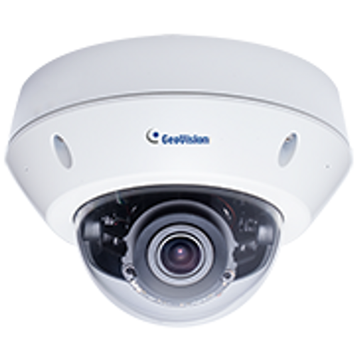 GeoVision GV-VD8700