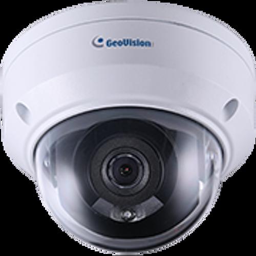 GeoVision GV-ADR2701