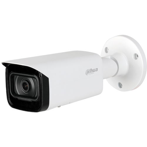 Dahua N45EF63 4MP 3.6mm ePoE Night Color Bullet Network Camera