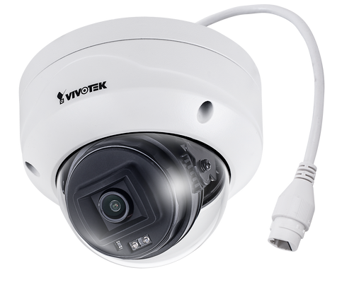 Vivotek FD9360-H 2MP 3.6mm Dome Network Camera