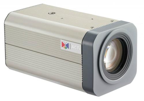 ACTi KCM-5211 4-Megapixel Box IP Camera
