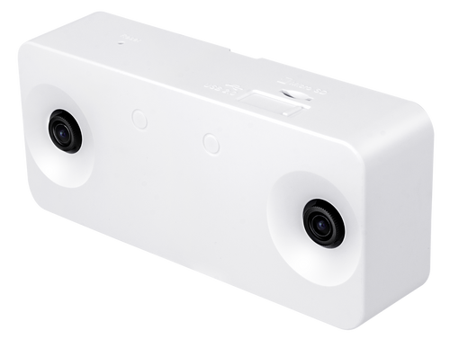 Vivotek SC8131 People Counting Network Camera