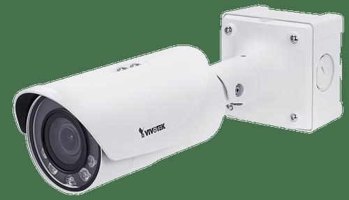 Vivotek IB9365-HT (40mm) 2MP 60fps 100M IR Outdoor 12~40mm Remote Focus Bullet Camera